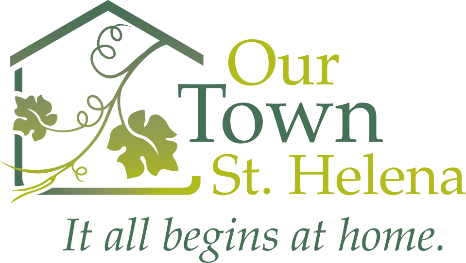 our town st helena: building affordable housing