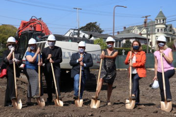 our town st helena: building affordable housing for seniors in berkeley
