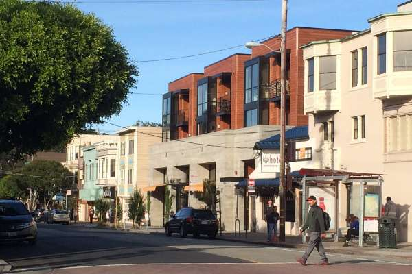 our town st helena: affordable housing in san francisco's sunset district