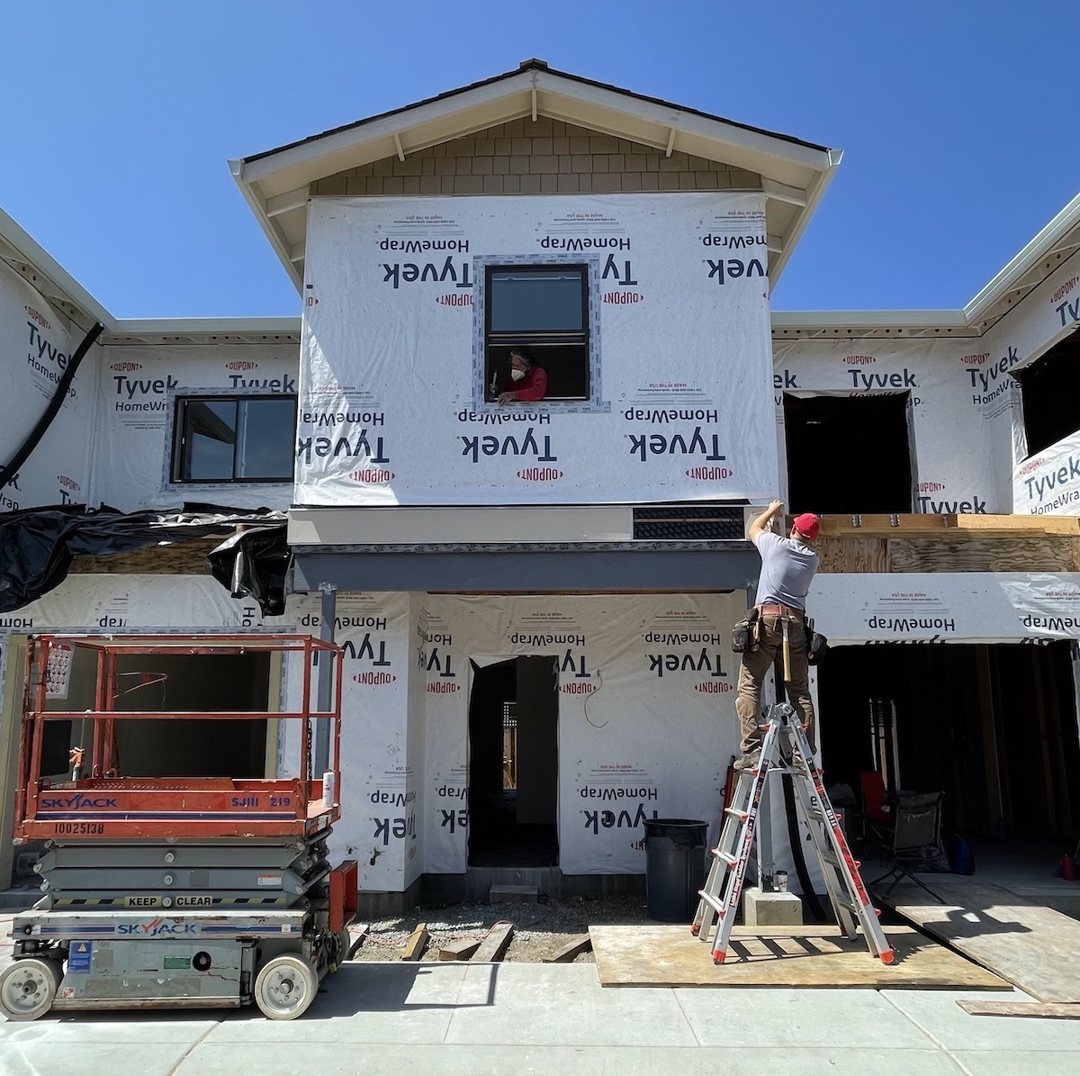 our town st helena building affordable housing at brenkle court