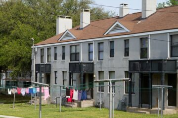 our town st helena housing provides stability for families