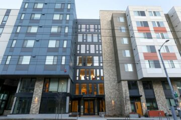 our town st helena: This is what has to happen: In Seattle, A density bonus for religious organizations, building higher and charging below-market rents
