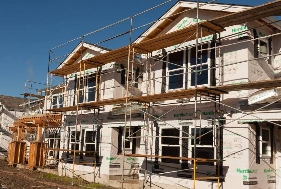 our town st helena: Affordable housing in Sonoma County will provide more than 70 units of housing for income-qualified families