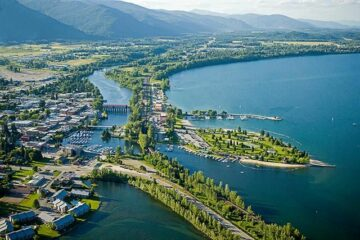 our town st helena: In Idaho--finding housing solutions in Sandpoint Idaho