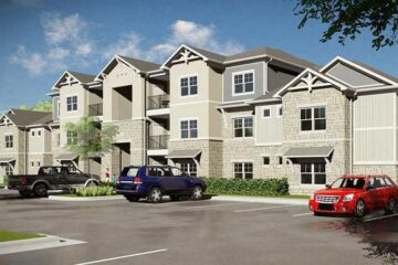 our town st helena Building affordable housing in san antonio with grants