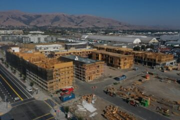 our town st helena: in Fremont--raising developer fees if they don't build affordable housing